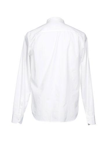 Wooyoungmi Camisa Lisa vente nouvelle arrivée site officiel rzQZKpB30