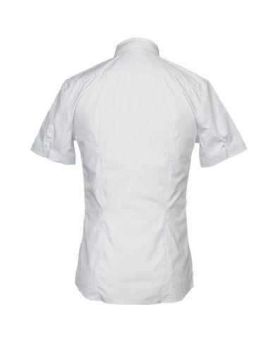 Amazon de sortie jeu 2014 nouveau Neil Barrett Camisa Lisa propre et classique BncZGRZ
