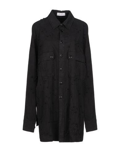 professionnel Shirts De Connexion Foi Et Blouses Lisses Footlocker pas cher vente au rabais Réduction édition limitée 9QHCEkm7P