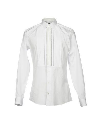 Sweet & Gabbana Camisa Lisa meilleurs prix Livraison gratuite qualité réduction aaa s7D3cq0Ry1