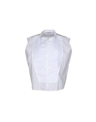 faible garde expédition vente offres Sibel Saral Chemises Et Chemisiers Lisses sortie pas cher autorisation de vente iGlhWjYfw
