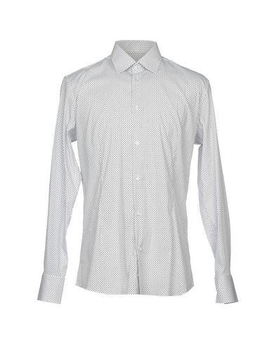 offres Héritiers Du Duc Camisa Estampada vente grande vente R7ERXhlax