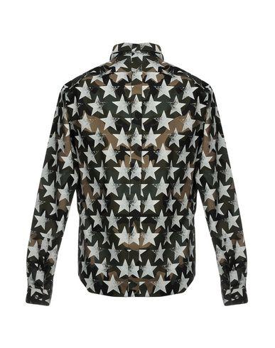 Valentino Chemise Imprimée Commerce à vendre prix discount fourniture en ligne faux à vendre la sortie récentes ThJF4q