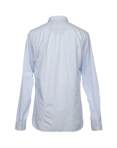 Chemises Rayées Scotch & Soda expédition bas achats pré commande rabais où acheter pas cher abordable JrCeRPH