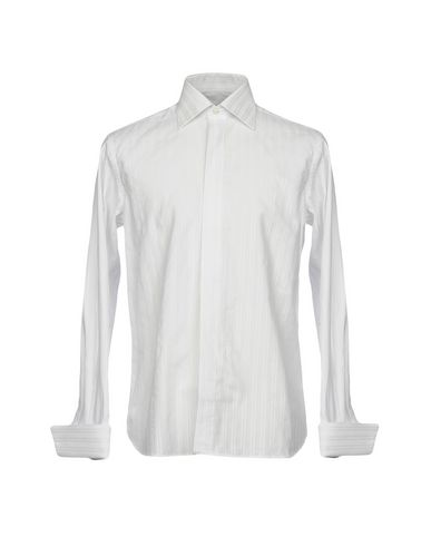 Chemises Rayées Canali