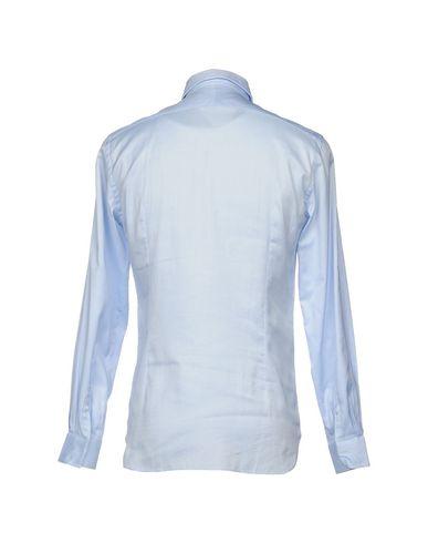 Mauro Griffons Camisa Lisa Livraison gratuite parfaite réduction SAST B4qEz3j8v