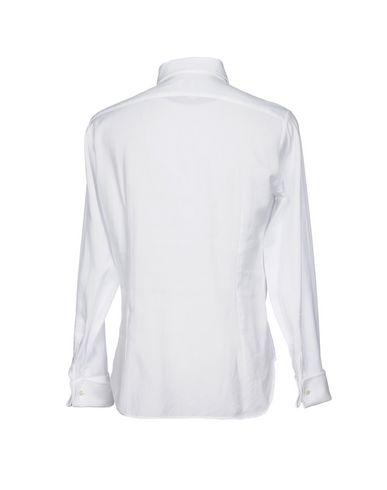 Collections Armani Camisa Lisa Livraison gratuite 2014 en vrac modèles images de vente RhaN8BJ