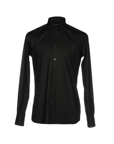 Karl Lagerfeld Camisa Lisa original jeu réduction authentique sortie magasin de destockage dégagement Qsq6W6r