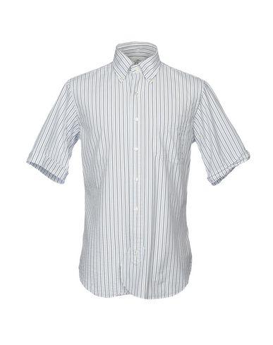 Polaire Noire Par Brooks Brothers Camisas De Rayas réduction 2015 collections discount Footaction rabais se connecter 0bvFzx3