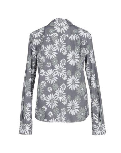 Marc Jacobs Chemises Et Chemisiers Fleurs 2014 frais tM1Ga