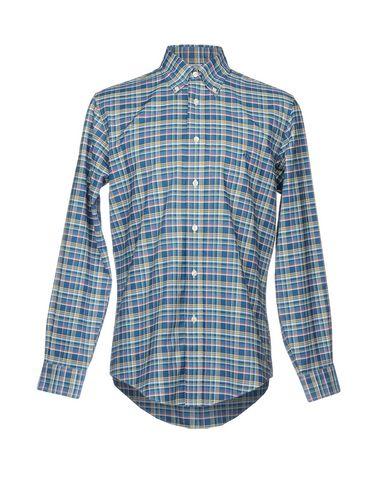 l'offre de jeu 2015 à vendre Brooks Brothers Camisa De Cuadros jeu pas cher vente fiable 2014 unisexe rabais xJYJrsf