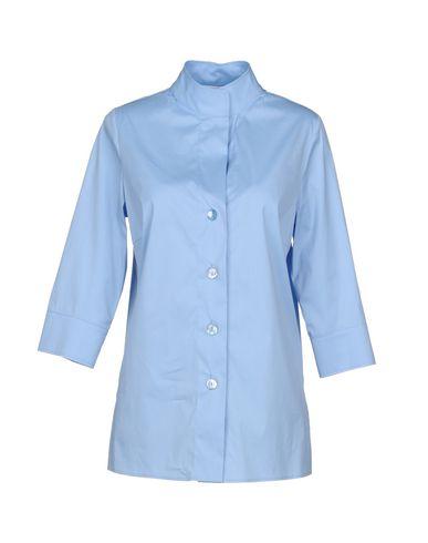 Carla G. Carla G. Camisas Y Blusas Lisas Chemises Et Chemisiers Lisses jeu images footlocker heCr9