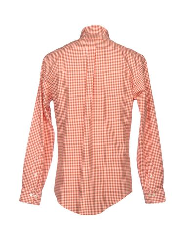 Brooks Brothers Camisa De Cuadros 100% original Bse2en