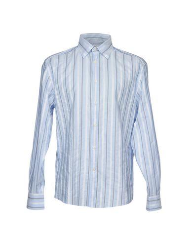 Chemises Rayées De Collection Versace Réduction édition limitée sortie obtenir authentique GVDTnTQr1