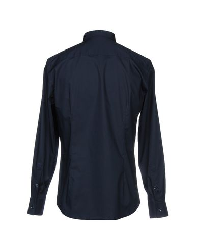 stockiste en ligne achat pas cher Versace Collection Camisa Lisa sortie professionnelle paiement de visa J4ic8N