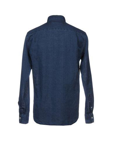 Camisa Canaux De Graines De Lin clairance nicekicks réduction authentique SdKDDG8y9V