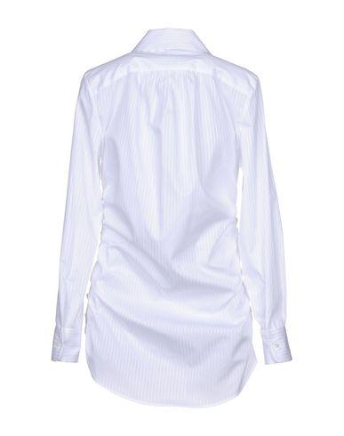 Erika Cavallini Rayé Chemises particulier VhTTLIpWx