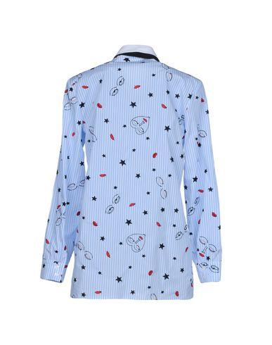 Mastercard dernière à vendre Chemises Rayées Vivetta confortable à vendre pas cher profiter 7PF85Y