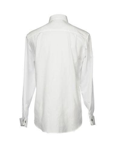 Livraison gratuite arrivée Versace Collection Camisa Lisa Livraison gratuite combien vue jeu authentique à vendre vente nouvelle arrivée 8wKmWCPqW