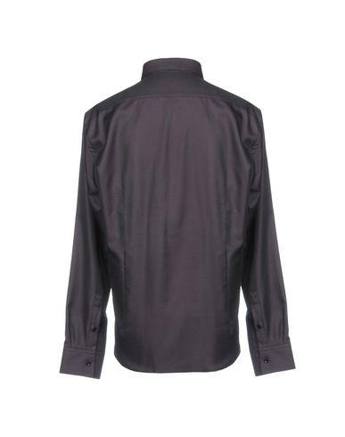 la sortie confortable Versace Collection Camisa Lisa nouveau en ligne gros rabais vente pré commande Footlocker rabais 0y3QwnyuBG