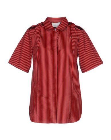 3.1 Phillip Lim Chemises Rayées