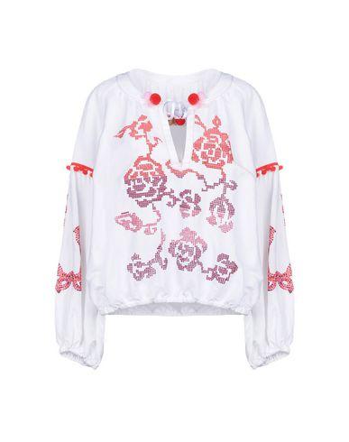 Blouse Forte Couture collections livraison gratuite yQ95bKqG
