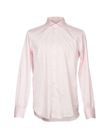 Carlo Pignatelli Camisa Lisa achats jeu confortable réel à vendre limité 13VzJsyin