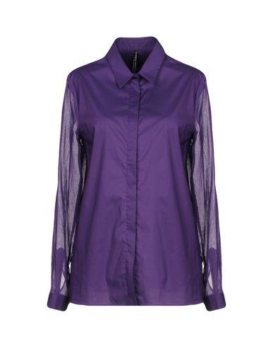 naturel et librement vente classique Conti Chemises Légères Et Blouses Lisser véritable ligne jeu commercialisable QSQjWS36