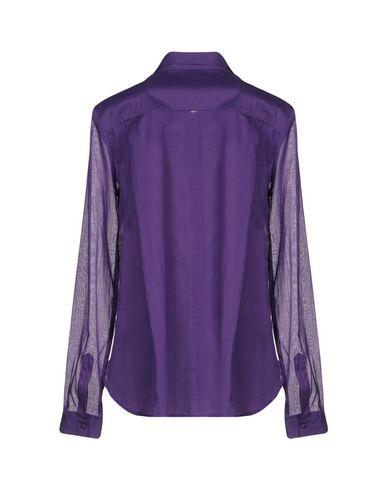 Conti Chemises Légères Et Blouses Lisser véritable ligne Wk161g