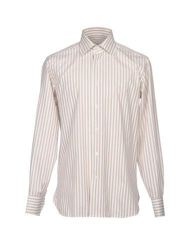 Angella Camisas De Rayas authentique en ligne escompte combien acheter votre favori avec paypal U9mIvUgwvu