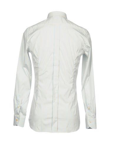 Carlo Pignatelli Rayé Chemises excellent vente boutique vente populaire achat vente wvRzlLR