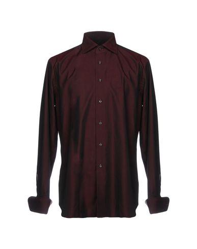 2014 unisexe Carlo Pignatelli Camisa Lisa magasin discount pas cher original jeu 7SuM4RPb