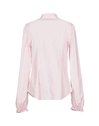 le plus récent shopping en ligne Chemises Et Chemisiers Redvalentino Avec Arc à vendre Meilleure vente jeu bt8rE76i0