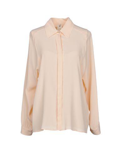 Boutique en vente Annie P. Annie P. Camisas Y Blusas Lisas Chemises Et Chemisiers Lisses livraison rapide TdlQEe