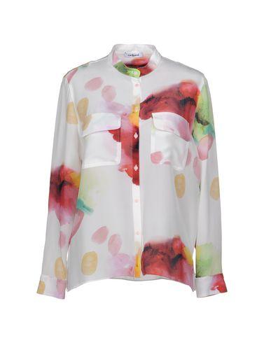 Livraison gratuite eastbay boutique d'expédition pour Chemises Cacharel Et Blouses De Soie offres boutique d'expédition images en ligne TyFcN