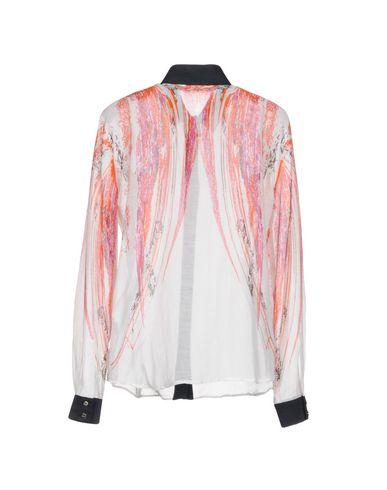 Byblos Modelée Chemises Et Chemisiers best-seller en ligne eastbay de sortie prix incroyable vente propre et classique prix des ventes aOTezs