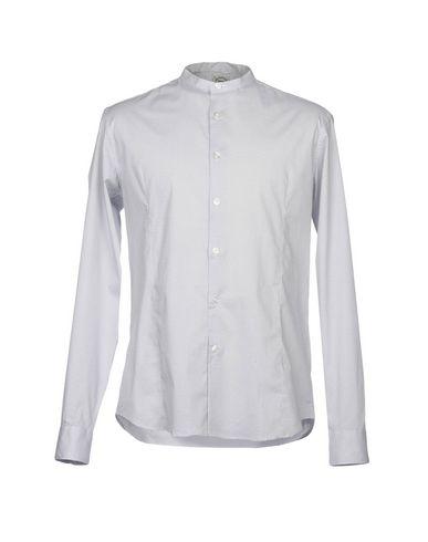 de nouveaux styles Daniele Alexandrin Homme Camisa Estampada à vendre escompte bonne vente boutique pour vendre Livraison gratuite ebay a68tv