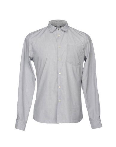 Officina 36 Chemises Rayées achat pas cher jeu images footlocker la sortie dernière réductions BKy5qwd4Jx