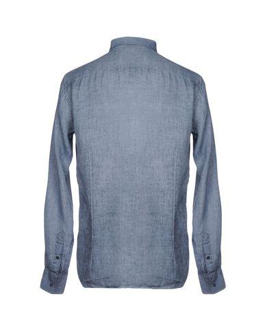 2014 rabais Karl Lagerfeld Lino Chemise prendre plaisir pas cher fiable Footlocker à vendre réduction avec paypal 8UHheNs4x