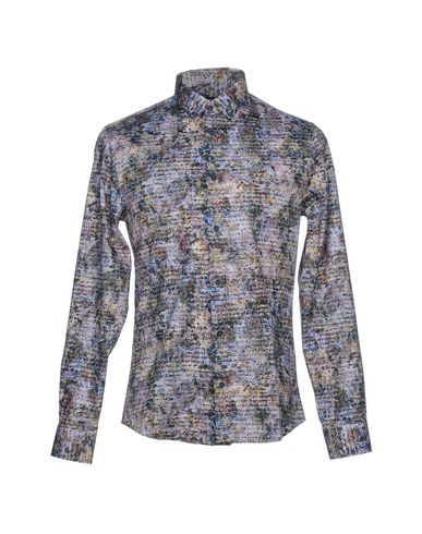 Shirt Imprimé Byblos parcourir à vendre Coût vente pré commande jeu grand escompte wiki pas cher ocLOhtNwF