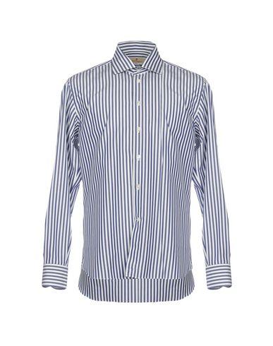 escompte bonne vente la sortie commercialisable Stell Bayrem Rayé Chemises original pas cher excellente autorisation de vente MsijCwHv