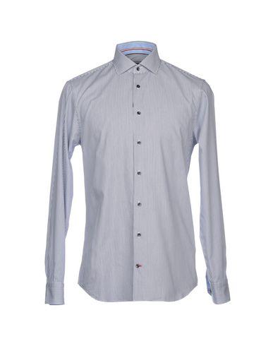 Tommy Hilfiger Rayé Chemises