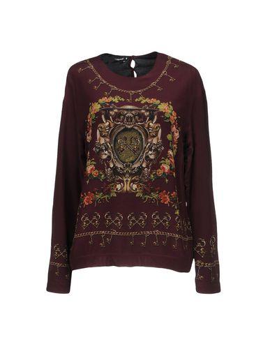 réduction offres vente moins cher Dolce & Gabbana Blusa très bon marché TUcS95YYv