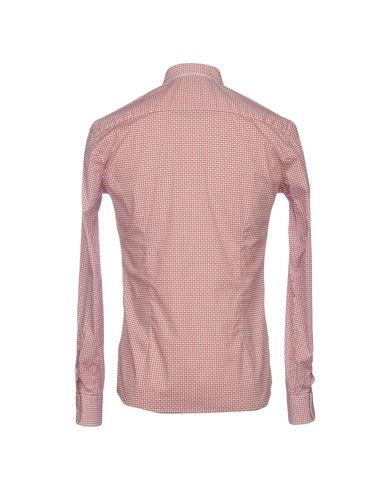 Étiquette 35 Camisa Estampada à vendre professionnel réduction authentique libre rabais d'expédition y82qpoF