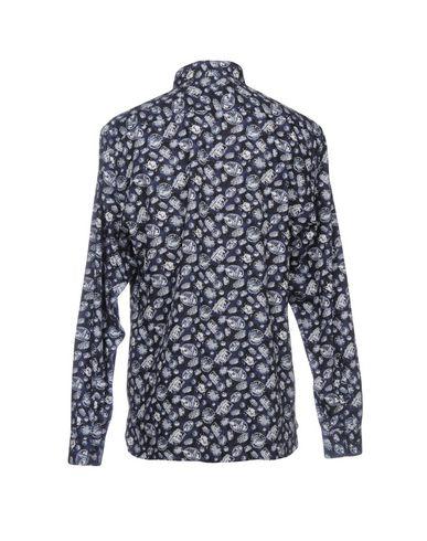 Zzegna Shirt Imprimé sneakernews discount c1kkoR7
