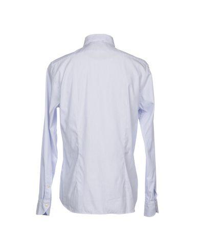 Shirt Imprimé Xacus faux sortie ixQb3BC