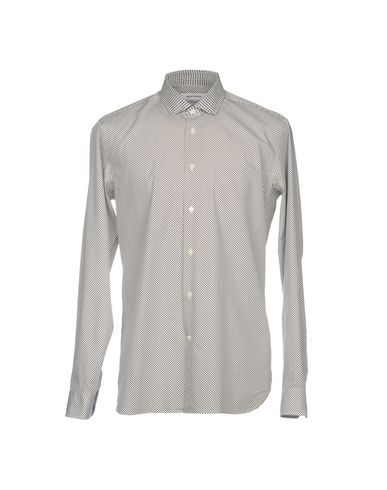 collections de sortie Livraison gratuite négociables Mauro Griffons Camisa Estampada 158q1ezwtD