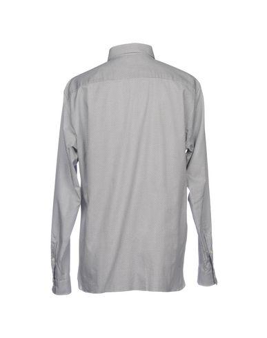 Zzegna Shirt Imprimé autorisation de vente lBjW34Pis