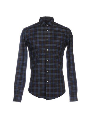 acheter en ligne vente 2014 unisexe Brian Dales Chemise À Carreaux magasin d'usine magasin à vendre FgXLPg