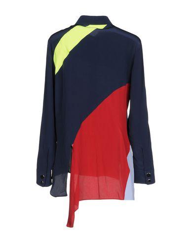 pas cher exclusive Chemises Et Chemisiers En Soie Versace images bon marché collections livraison gratuite vente chaude sortie vente extrêmement 3j8nxfJD